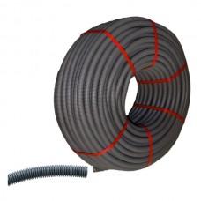 electrice vrancea - tub copex, flexibil ignifug, 20 mm, cu fir de tragere, legrand - legrand - 651220