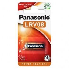 Baterie alcalina A23 Panasonic LRV08
