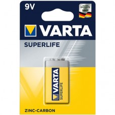 Baterie Varta 9V