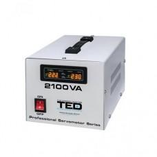 Stabilizator Ted 2100VA-AVR