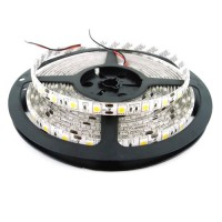 Banda LED 12V 14.4W/M 60LED/m, IP65, R5050 2700K - rola 5m