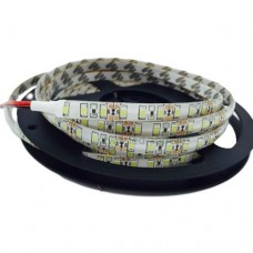 Banda LED 12V 4.8W/M 60LED/M IP65 R2835 6400K - rola de 5m