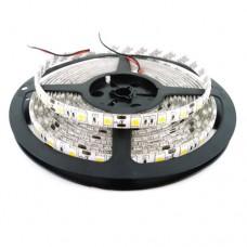 Banda LED 12V 60Led/m, 14.4W/M Ip65 R5050, 6400K - rola 5m