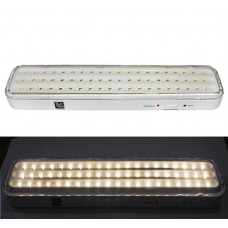 Lampa de emergenta / siguranta, 60 leduri, 360 lm, baterie Li-ion 3,7 V, 2000 mAh