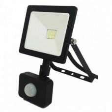 Proiector LED cu senzor 10 W